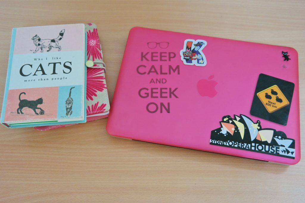 MacBook 2016 Goals