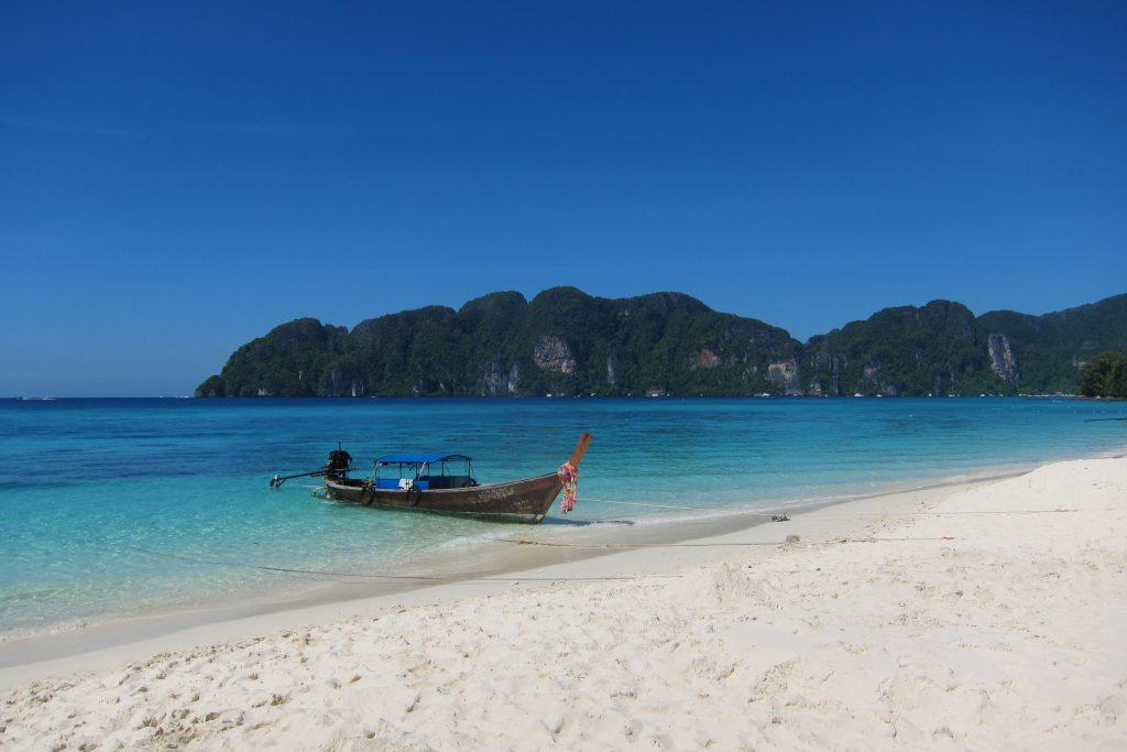 Activities in Phi Phi Island