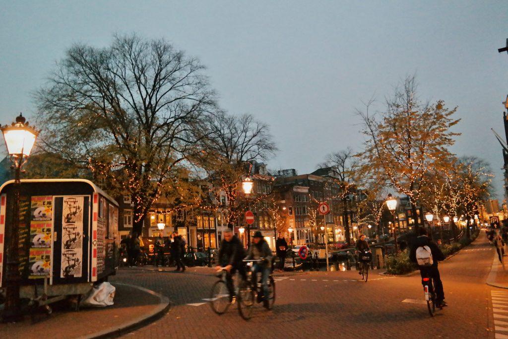 Europe Trip Itinerary Amsterdam