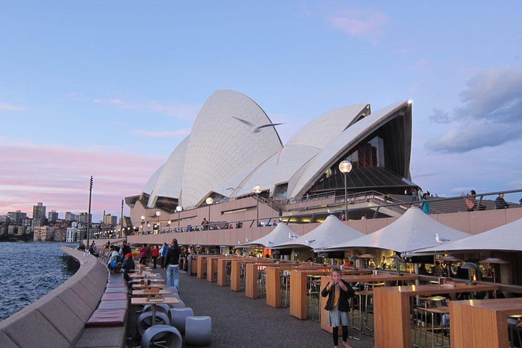 Australia Sydney Opera House