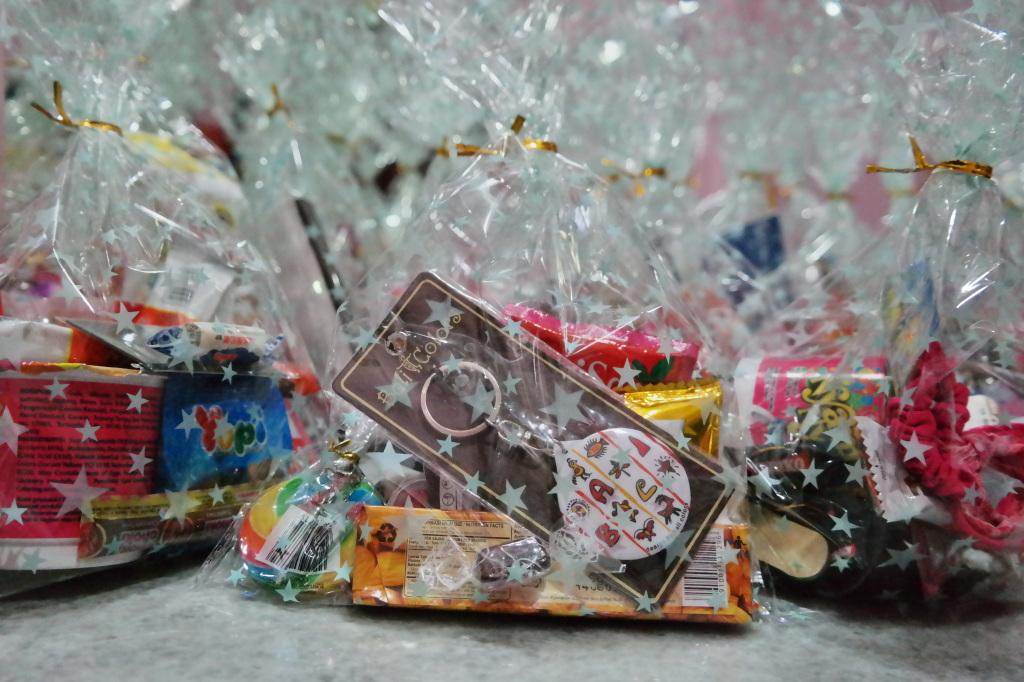 Diwali Goodie Bags