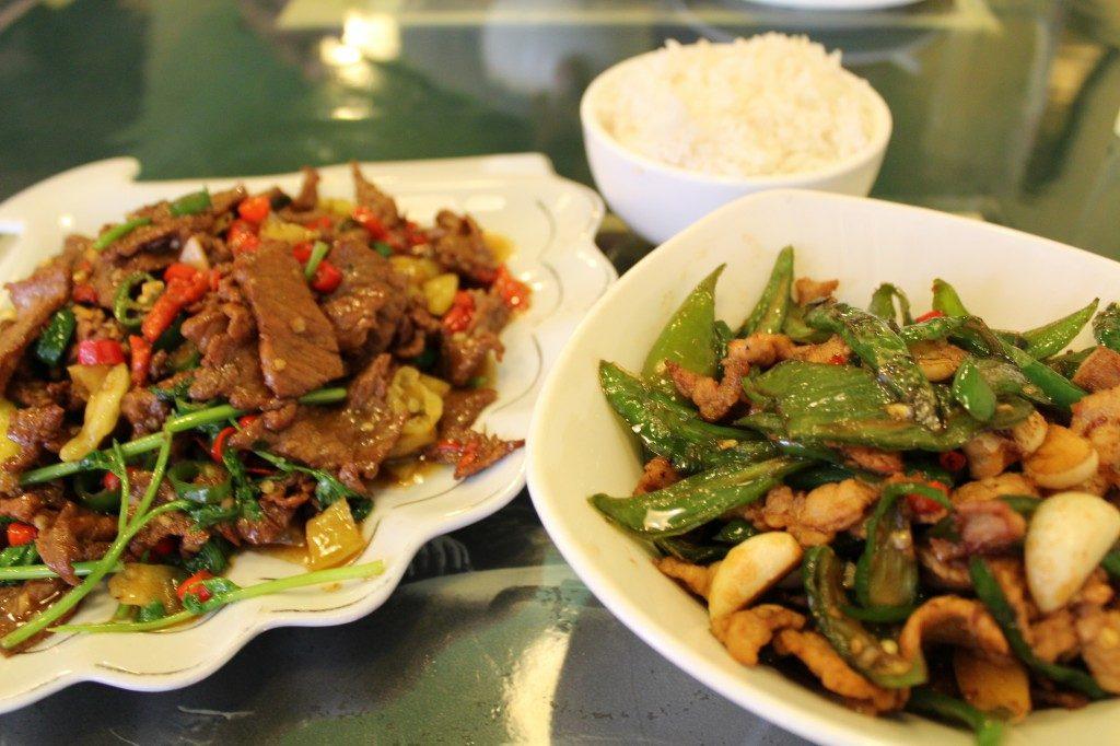 Old Yang Kee Singapore food