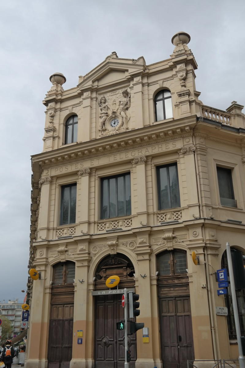 Nice old building