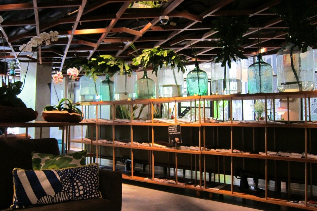 Hotel Kosenda Jakarta