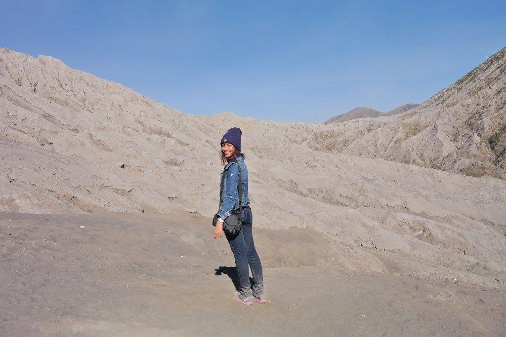 Trekking Mount Bromo