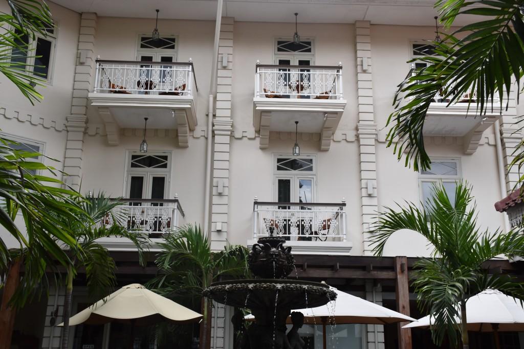 Yogyakarta Hotel