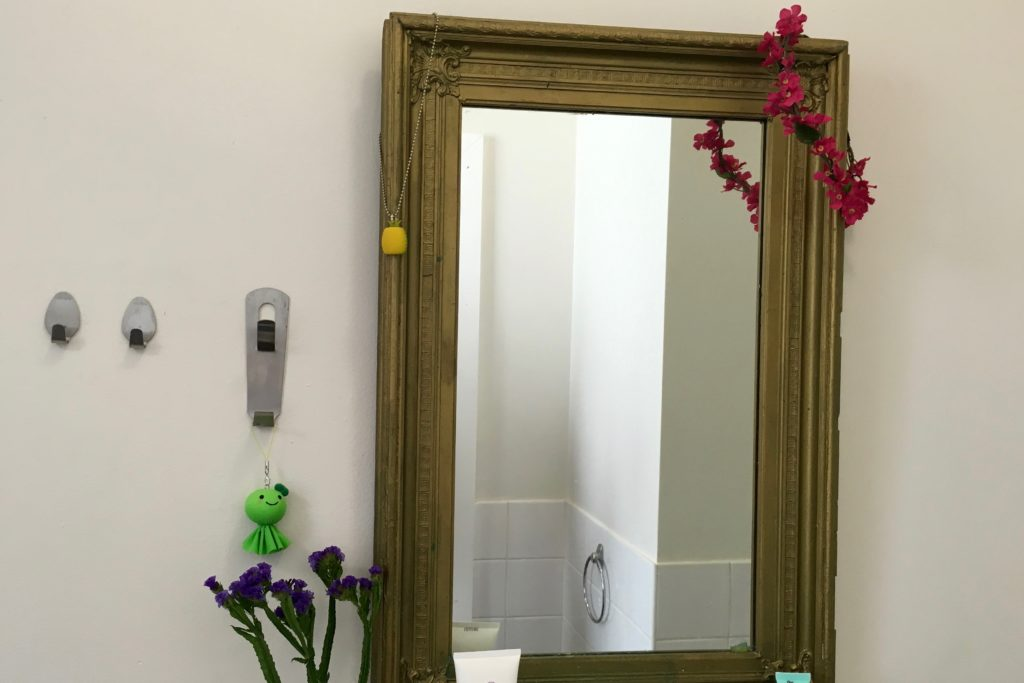 Sydney Apartment Mirror