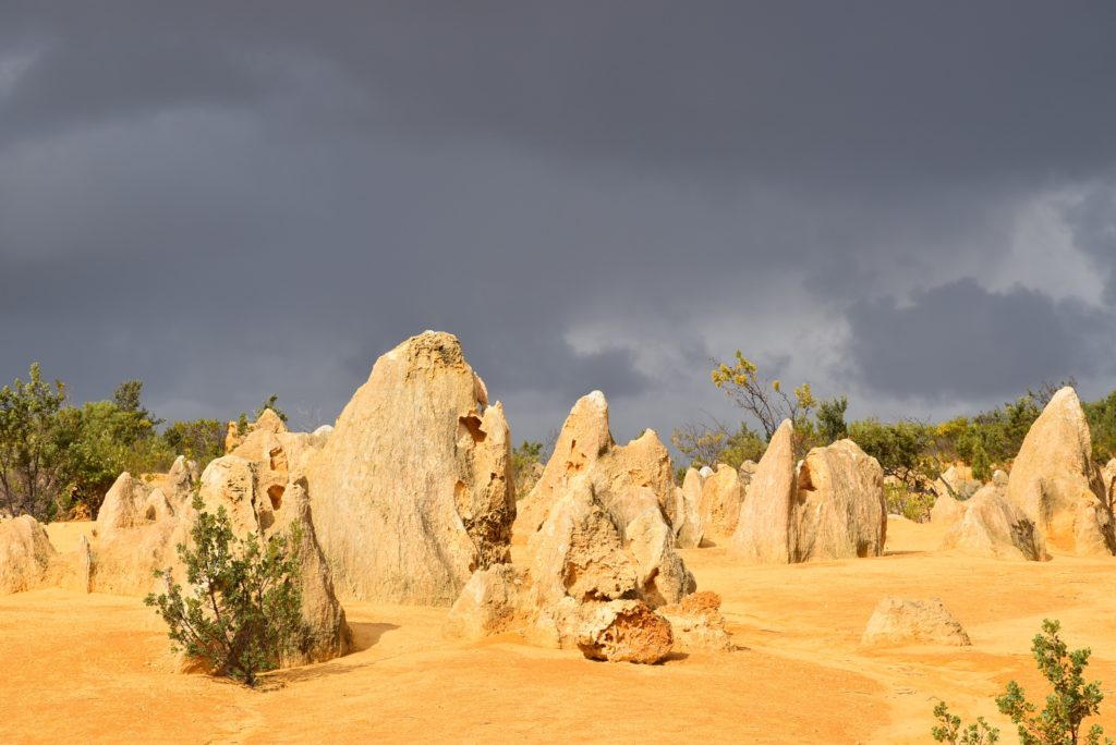 The Pinnacles Perth Western Australia