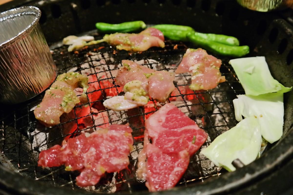 Japanese food Otaru