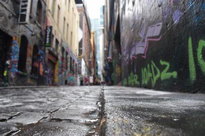 Melbourne expat