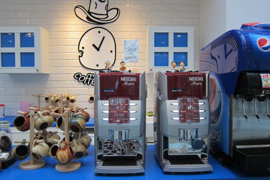 Free Coffee Coffeemin Singapore