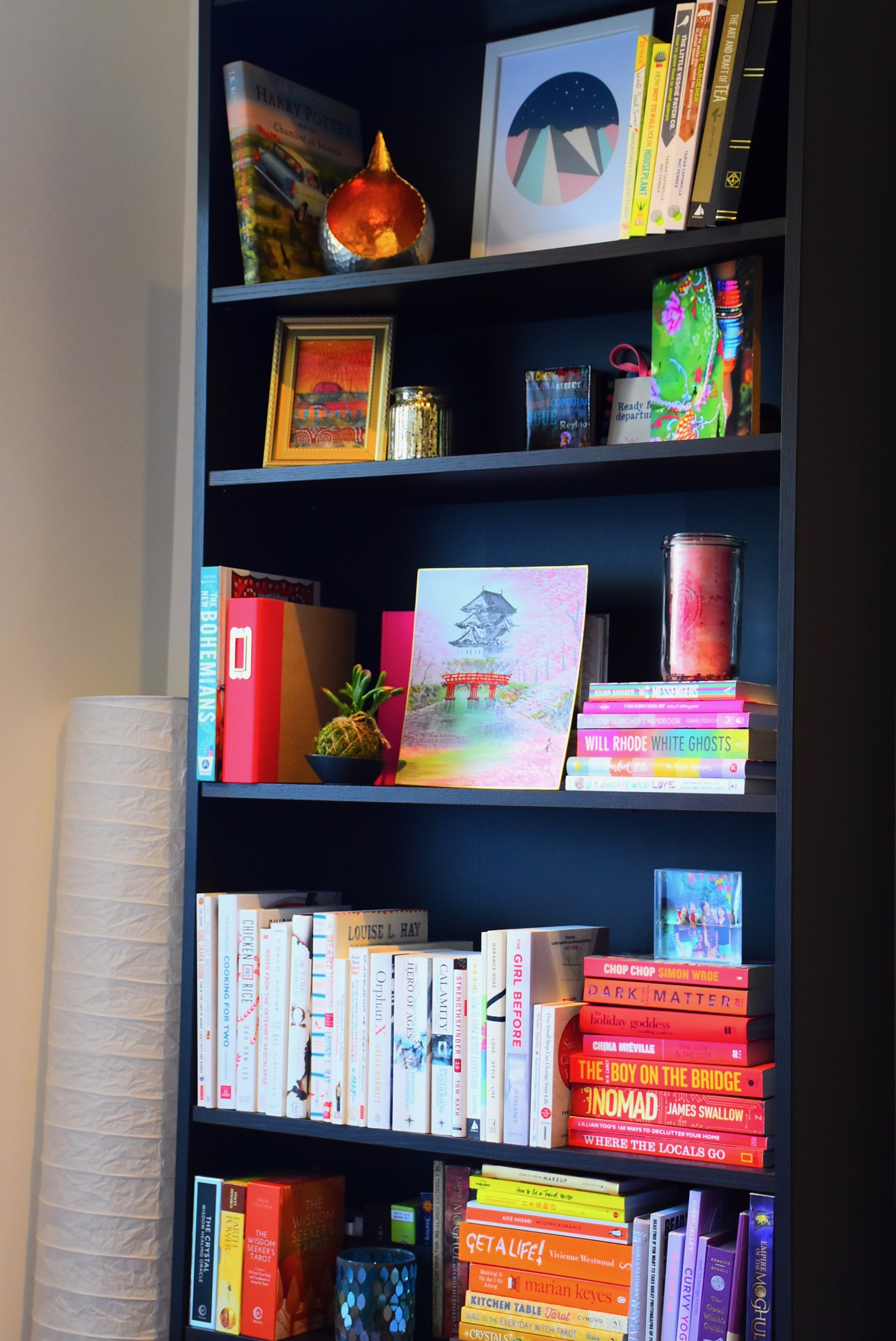 Apartment Bookcase